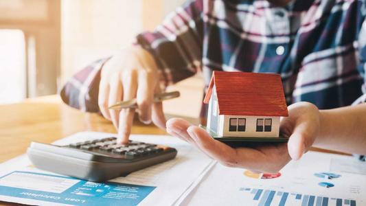 人们为什么要为抵押贷款再融资?